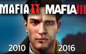 MAFIA 3 VS MAFIA 2
