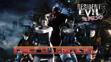 necrogaming | чем классика может зацепить в наши дни? | файл#01. Resident Evil 3
