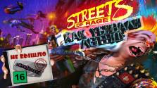 STREETS OF RAGE — как убивали легенду [Не вышло #16]