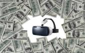 Выбираем VR-устройство. Подсчитываем RL-расходы.
