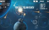 Spacefall. Космический экшен
