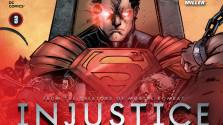 Что такое комикс Injustice: Gods Among Us и с чем его едят.
