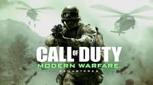 CoD: MW — Remastered или «Верните мой 2007-й»