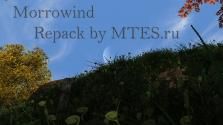 TES III Morrowind, демонстрация Alpha 0.2.