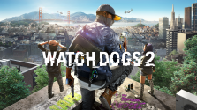 Watch Dogs 2: хакнуть всё!
