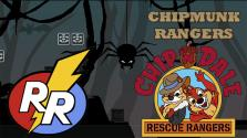 Chipmunk Rangers (PC)