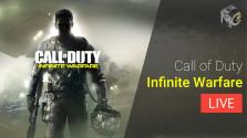 [Запись стрима] Call of Duty: Infinite Warfare (12.11.16 | 18:00 МСК)