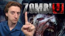 Обзор за Минуту — ZombiU (RUS VO)