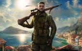 «Бука» выпустит Sniper Elite 4 в России