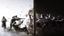 MVP Анимации в Rainbow Six: Siege