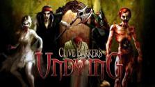 (Часть 1) Clive Barker`s Undying Прохождение «Старый друг»