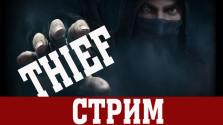 Thief [ДОБРЫЙ СТРИМ] #1[Закончен]