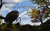 The Elder Scrolls 3 Morrowind (Repack by MTES.ru) Alpha 0.3. 20 минут геймплея.
