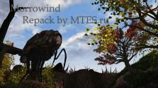 The Elder Scrolls 3 Morrowind (Repack by MTES.ru) Alpha 0.3. 20 минут геймплея.