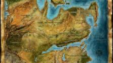 Путешествуя по Тедасу: история мира Dragon Age. Часть 1.