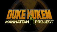 История Серии: Duke Nukem. Часть третья