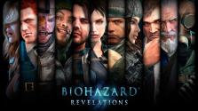 Resident Evil: Revelations — портативное чудо.