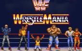 Streets of Rage Remake v5.1: WWF WrestleMania Remake mod (PC)