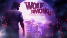 Прекрасный The Wolf Among Us