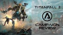 Обзор одиночной компании Titanfall 2