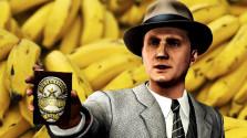 Как пройти на рынок? # L.A Noire прохождение