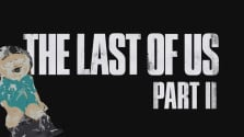 Мнение о PSX 2016. The last of us 2.