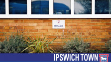 Ipswich Town Official Management Game