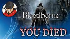 Первый опыт в Bloodborne — или как возненавидеть хорошую игру.