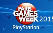 Вспоминая конференцию Sony на Paris Games Week 2015