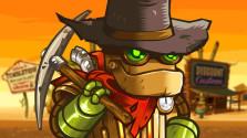 Обзор игры SteamWorld Dig