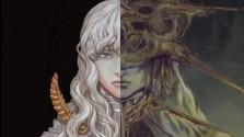 Отсылки к манге «Берсерк» в серии Souls