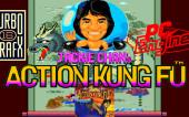 Jackie Chan's Action Kung Fu (PC Engine/TurboGrafx-16)