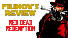 Filinov's Review — Red Dead Redemption