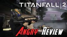 Angry Joe — Обзор Titanfall 2 [Озвучка Студия ДжоШизо]