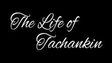 The Life of Tachankin [Rainbow Six Siege анимация]