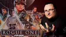 ИЗГОЙ-ОДИН: затащил ли первый спин-офф STAR WARS?