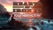 Мнение о Together for victory — первом длс для Hearts of Iron 4