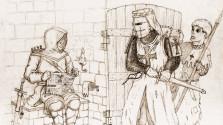 Assassin's Creed Brotherhood [ПРИКЛЮЧЕНИЯ ЭЦИО ] СТРИМ [21/12/3016 20-00 МСК]
