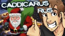 Санта Клаус спас наш мир [Каддикарус Шоу]