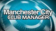 Man City Club Manager