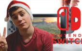 ТОП 5 вещей, которые я бы хотел видеть в Nintendo Switch