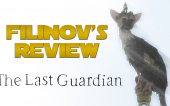 Filinov's Review — The Last Guardian