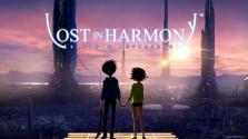 Lost In Harmony. Шедевр или кошмар?