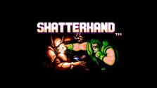 Shatterhand (Hack Level 1)