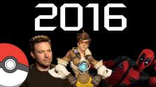 The Geek Awards 2016, подводим итоги года