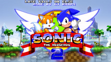 Lose Tails Or Else — Sonic The Hedgehog 2 hack (Sega Mega Drive)