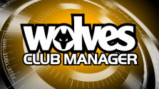 Wolves Club Manager