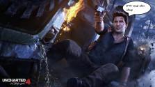 Обзор Uncharted: A Thief's End или как можно делать обзор целых полгода