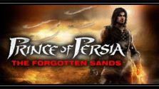 БОМ-БОМ-рулон №3: Prince of Persia — The Forgotten Sands