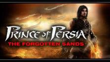 БОМ-БОМ-рулон №3: Prince of Persia — The Forgotten Sands